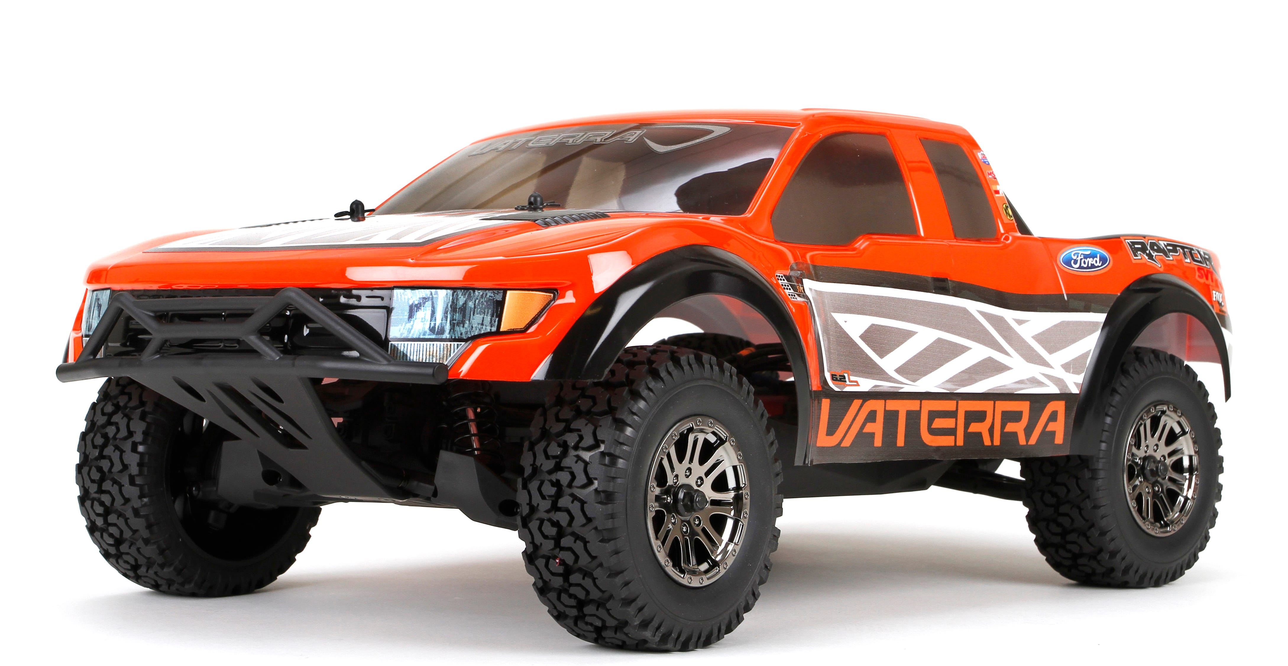 Vaterra Ford Raptor RC Truck - Coming Soon