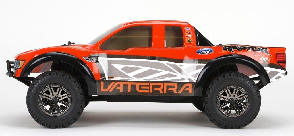 Vaterra RC Truck