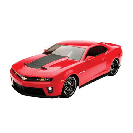 Vaterra 2012 Camaro ZL1 - Review and Demo Videos