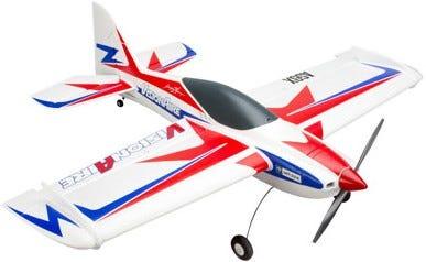 New Videos - ParkZone VisionAire & Micro P-40 Warhawk