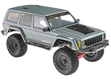 Axial Jeep Cherokee