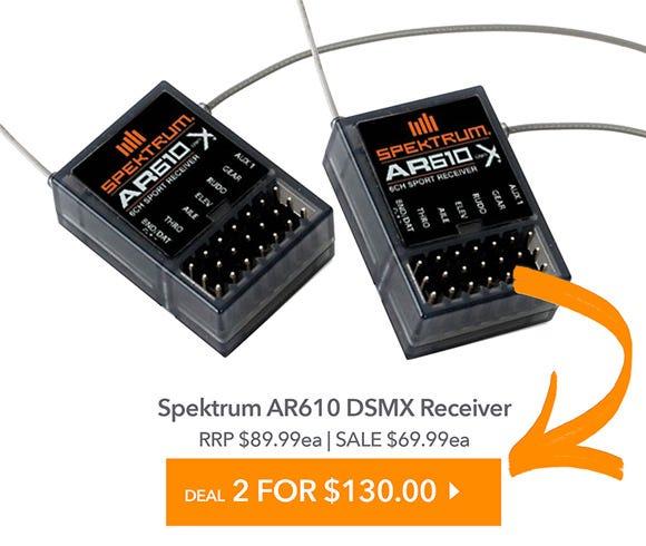 Spektrum AR6010