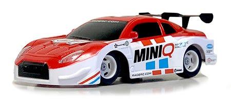 Rage RC Mini-Q RC Car