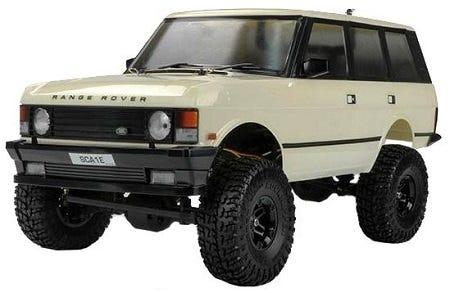 Range Rover RC Crawler