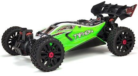 ARRMA Typhon Mega 550 RC Buggy