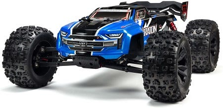 Arrma Kraton Monster Truck