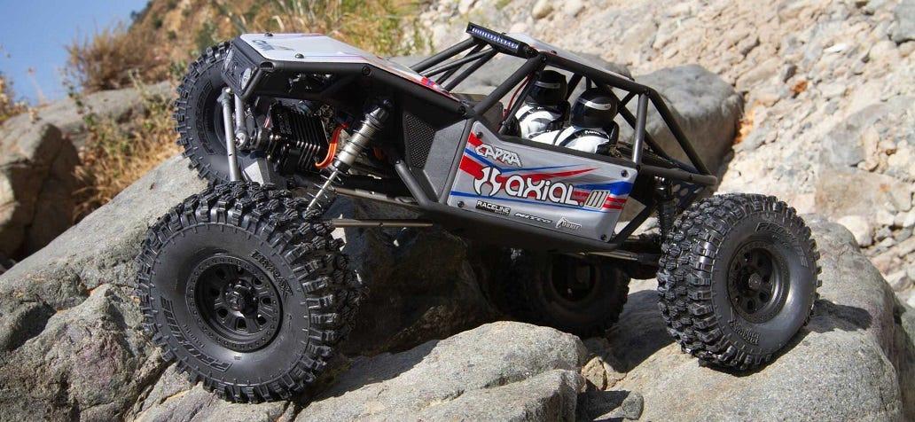 Axial Capra 1.9 UTB Buggy Kit