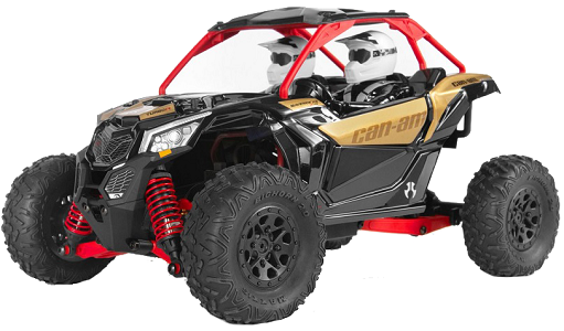 Can-Am Maverick X3 Replica