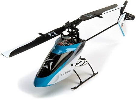 Blade Nano S2 Helicopter