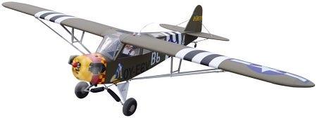 L-4 Grasshopper replica