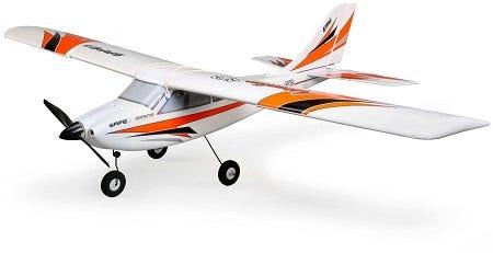 E-flite Apprentice STS RC Plane
