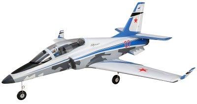 E-flite Viper 70mm RC Jet