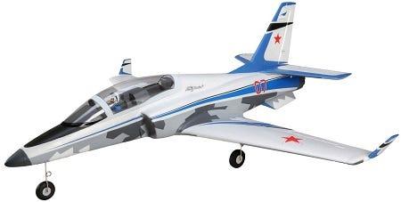 Beginner EDF Jet