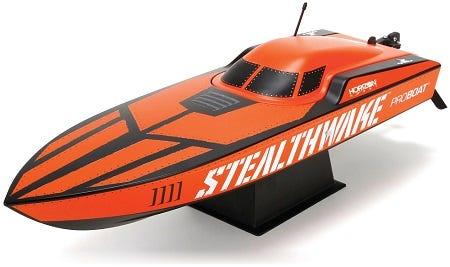 Pro Boat Stealthwake RC Boat