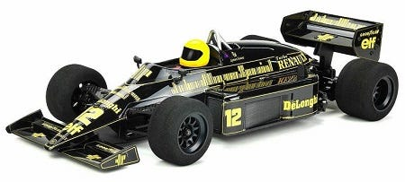 Formula 1 RC Racing Kit