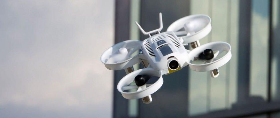 Blade HD FPV Camera Drone