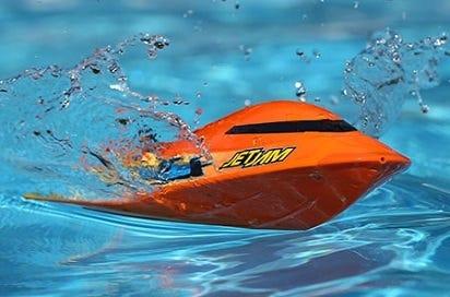 ProBoat Jet Jam RC Boat