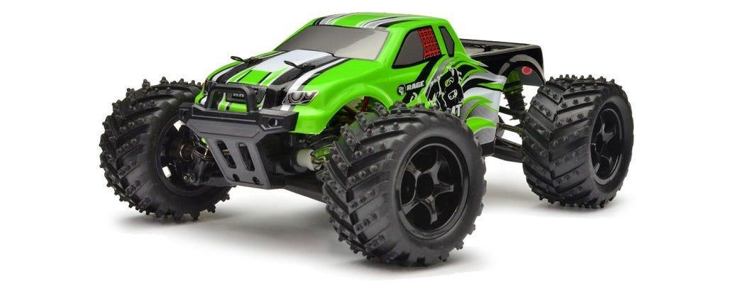 Rage RC R18MT
