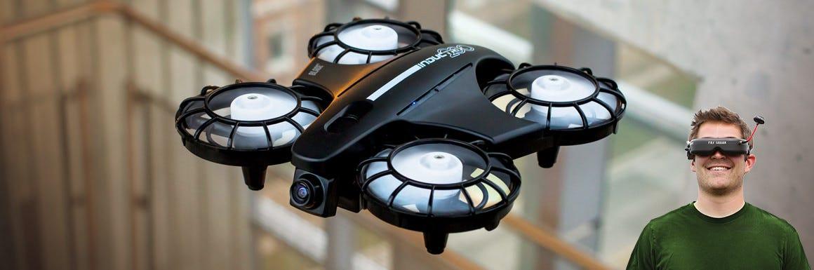 FPV Trainer Drone