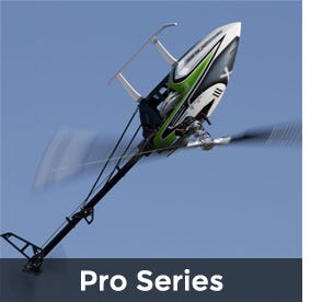 Helicopter pro present