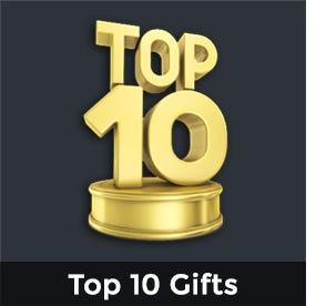 Top 10 gifts Models